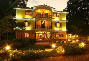 Hôtel La Casa Siolim 3 * (Inde / Goa): avis et photos de touristes