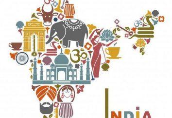 Inde: les ressources naturelles et leur utilisation dans l'économie