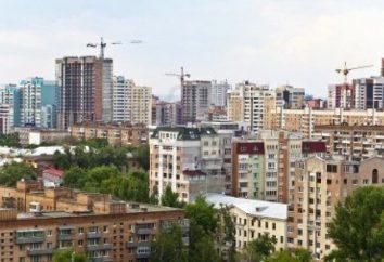 Samara popolazione – il motivo per cui si riduce