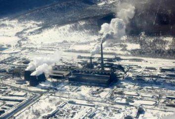 Zasady bezpiecznego zachowania się w trudnych warunkach środowiskowych. streszczenie