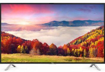 Telewizory TCL. Opinie, cechy, doradztwo w zakresie doboru