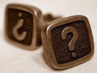 Jak zadać właściwe pytanie do człowieka? Jak nauczyć się zadawać właściwe pytania?