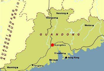 Guangzhou: mercados que valem a pena visitar