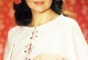 Irina Akulova: biografía y películas