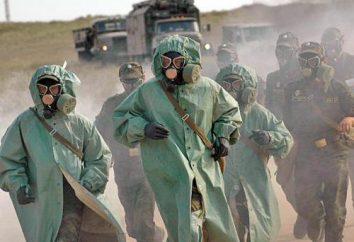 Dzień Chemical Corps (RKHBZ)