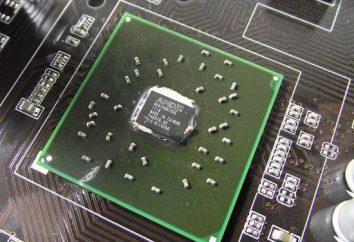Płyta główna AMD 970: przegląd, funkcje i opinie