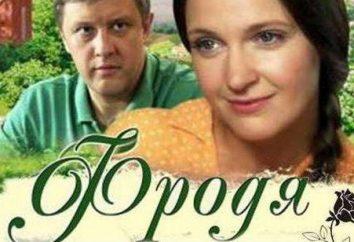 """Die Serie """"Frodo"""": Schauspieler, Rollen, Grundstück"""