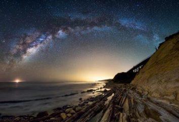 Qual è il nome e l'aspetto della nostra Galassia. Il nome di stelle nella nostra galassia