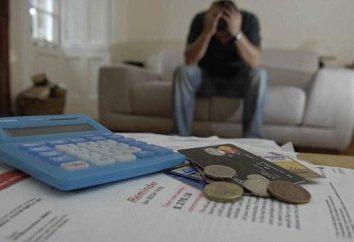 Gdzie pilnie wziąć pożyczkę z otwartym przestępczości? Tips & Tricks