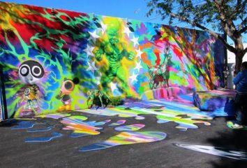 Jak narysować Graffiti piękne?