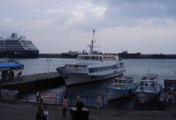 Viaggia Anapa Yalta: andare al mare
