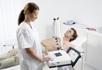 EKG-Gerät (Elektrokardiogramm): Arten, Funktionsprinzipien