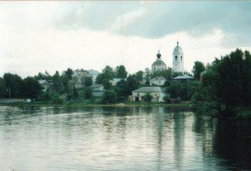 attractions Myshkin: musées et cathédrales. Des musées fascinants de la ville de Mychkine