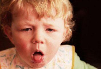 Análisis para la tos ferina. El más peligroso de la enfermedad y cómo tratarla?