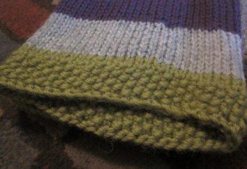 Cómo estirar la cosa de lana, si se sentaba en el lavado?