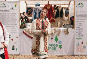 população Tatarstan: dinâmica, tamanho, composição étnica