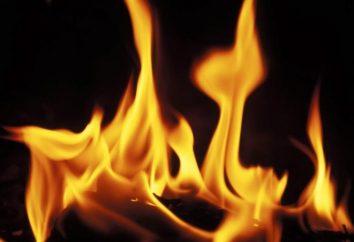 Burn. Primeros auxilios y tratamiento