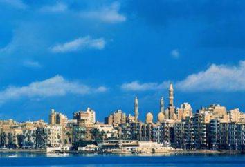 Alessandria (Egitto) – una vacanza indimenticabile