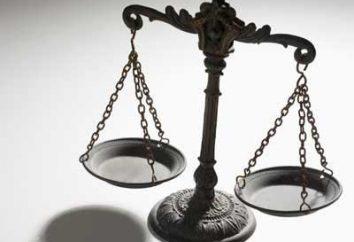 Koncepcja cywilnej zdolności prawnej