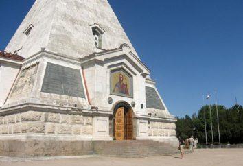 świątynie Sewastopolu. Św Mikołaja (foto)