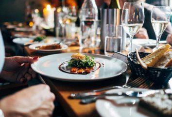 """Restaurante """"Antonio"""" (Ivanovo): descripción, servicio, servicio"""