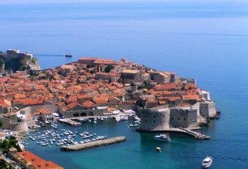 Dubrovnik (Croazia) che vale la pena visitare in questa città
