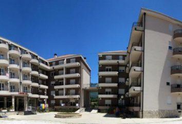 3 Hotel Novi (Montenegro) – fotos, precios y comentarios