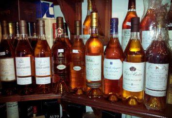 Armagnac i koniak: różnica w napojach. Główną różnicą w porównaniu z brandy Armagnac