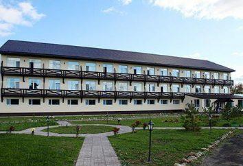 """Sanatorium """"acqua Lihvinskie"""" (regione di Tula): indirizzo, descrizione, cura e di riposo"""