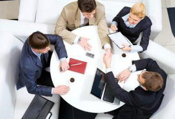 """Spezialität """"staatlichen und kommunalen Verwaltung"""": wen zu arbeiten?"""