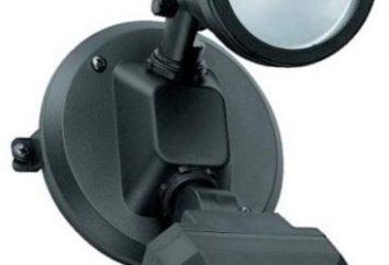 Ciò è un sensore di movimento con un riflettore?