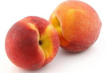 Süß und saftig Pfirsich: nützliche Eigenschaften und Gegenanzeigen