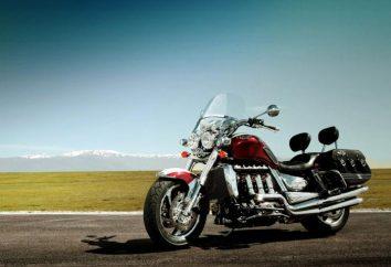 Estamos procurando a mais poderosa motocicleta