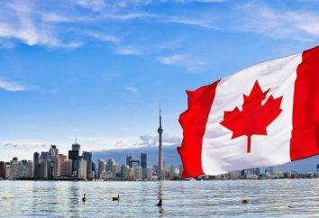Życie w Kanadzie: imigracja, sprawy pieniężne, noclegi