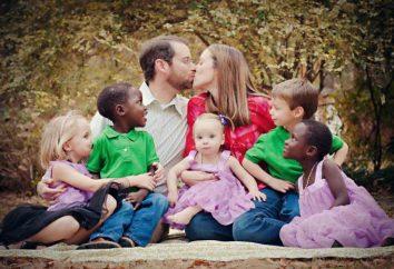 Starke Familie – die Basis eines starken Staates. Ist es so?