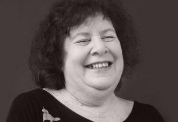 Marina Razbezhkina: biografia, praca, szkoła filmu dokumentalnego