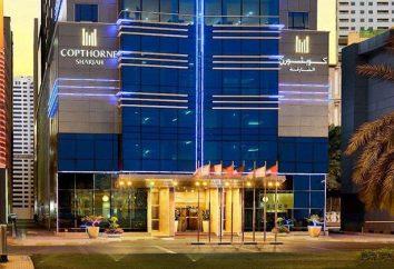 Hotel Copthorne Hotel 4 * Sharjah, ZEA: opinie, opisy, specyfikacje i opinie