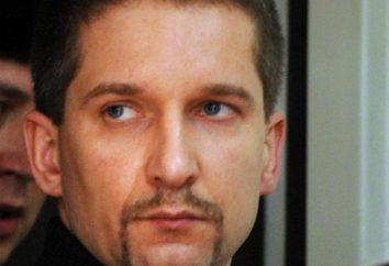 Maggiore Denis Evsyukov: biografia, lavoro e vita personale. Evsyukov Denis Viktorovich – un ex maggiore della polizia russa