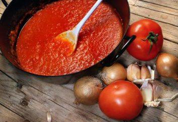 Frische Tomatensauce: Rezepte
