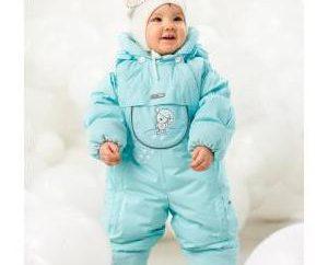 Snowsuit Lenne: opinie, rozmiary