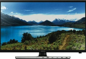 TV LCD Samsung T32E310EX: comentários