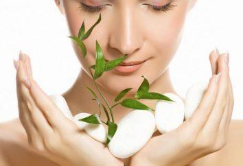 Alginate Gesichtsmasken: Bewertungen vor. Alginate Gesichtsmasken zu Hause