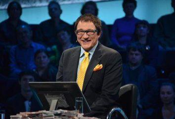 """""""Chi vuol essere milionario"""": la trasmissione di alto livello e la sua biografia"""