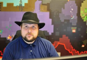 "Notch Notorious, o come chiamare il creatore di ""Maynkraft"""