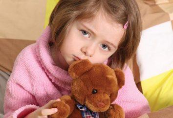 Acétone chez les enfants: comment traiter (Komorowski). Recommandations et des moyens efficaces