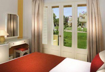 Hotel Ibis Styles Dahab Lagoon: revisão, classificação, descrição e comentários