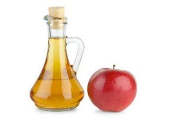 D'un cahier culinaire: cuisine à la maison, vinaigre de cidre de pomme