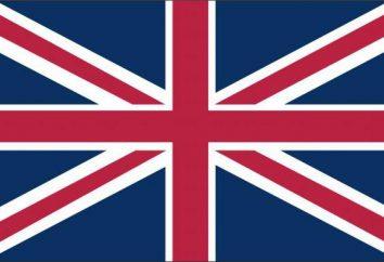 Gran Bretagna e Inghilterra – sono la stessa cosa?