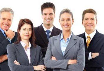 « L'Alliance » (Moscou): les commentaires du personnel sur l'employeur
