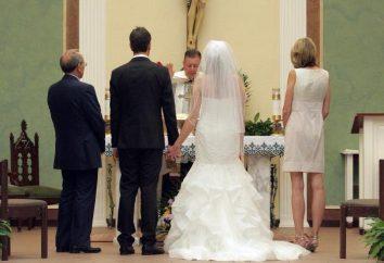 Świadkowie na wesele, kto może być? Świadkowie na wesele, przyjaciel i chłopak: Cła i znaki